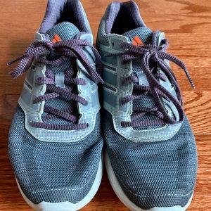 Women's Adidas running shoes 9.5